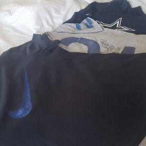 BUNDLE of Men's T-Shirts